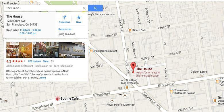 Begini Cara Mencari Masjid Terdekat Pakai Google Maps saat Mudik